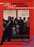 Preacher's Magazine Volume 65 Number 01