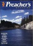 Preacher's Magazine Volume 67 Number 01