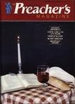 Preacher's Magazine Volume 67 Number 02
