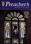 Preacher's Magazine Volume 68 Number 03 by Randal E. Denny (Editor)
