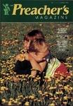 Preacher's Magazine Volume 68 Number 04 by Randal E. Denny (Editor)