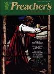 Preacher's Magazine Volume 69 Number 03 by Randal E. Denny (Editor)