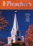 Preacher's Magazine Volume 70 Number 01 by Randal E. Denny (Editor)