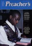 Preacher's Magazine Volume 70 Number 04 by Randal E. Denny (Editor)