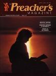 Preacher's Magazine Volume 71 Number 03 by Randal E. Denny (Editor)