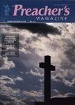 Preacher's Magazine Volume 71 Number 04 by Randal E. Denny (Editor)