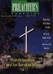 Preacher's Magazine Volume 73 Number 04 by Randal E. Denny (Editor)