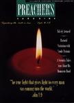 Preacher's Magazine Volume 74 Number 02 by Randal E. Denny (Editor)
