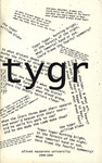 TYGR 2000 by Jill Forrestal and Andy Gibbs