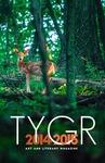 TYGR 2015: Student Art and Literary Magazine by Jill Forrestal, William Greiner, Patrick Kirk, and Katelyn Oprondek